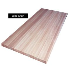 Our Plank And Edge Or End Grain Butcher Block Countertops Come In 17 Different Wood Types You Can Even Opt For A Butcher Block Countertops Custom Butcher Block