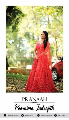 Party weae Lehanga Saree, Half Saree Lehenga, Bollywood Lehenga, Elegant Gowns, Gowns Of Elegance, Saree Wedding, Wedding Wear, White Saree, Indian Bridal Lehenga