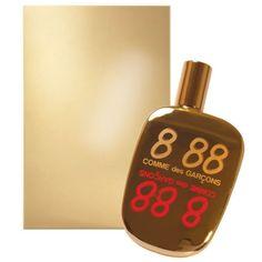 Comme Des Garcons Perfume | 8 88 EDP 50ml | Designer Perfume at... via Polyvore