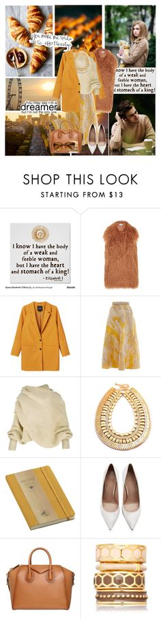 """According to Madam Pomfrey, thoughts could leave deeper scars than almost anything else.""  ― J.K. Rowling by azomyr20 on Polyvore Jumper wrap: http://getthelooks.com.au/it-unique-multi-use-scarf-in-grey featuring STELLA McCARTNEY, Monki, Salvatore Ferragamo, Stuart Weitzman, Givenchy, Emmanuelle Khanh and Crate and Barrel"