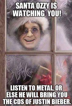 Image tagged in varg season's greetings happy yuletide Nana Mouskouri, Funny Images, Funny Pictures, Metal Meme, Music Memes, Band Memes, Black Sabbath, Metalhead, Music Stuff
