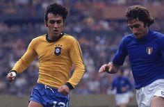 كرة القدم - البرازيل مباراة إيطاليا - أبطال وأشرار