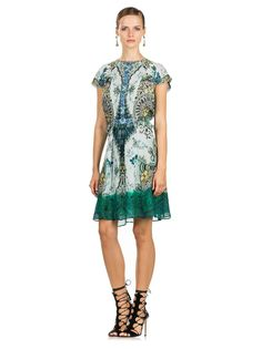 ETRO Woman's CHEMISE DRESS | 161D1510345690500