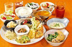 沖縄こどもの国レストラン アクア