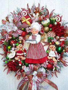 5db3677eb57 21 mejores imágenes de Adornos navideños