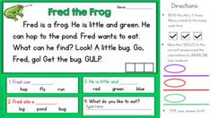 It's never too early to get your students interacting with the text they are reading Help your students become more confident readers with this fun and interactive Google Slides passage! Perfect for helping young readers in kindergarten and first grade build fluency, find text evidence, and improve reading comprehension, laying a solid foundation for close reading in the coming years.