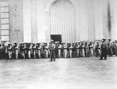 Spanish American War Porto Rico Alphonso Guards 1898