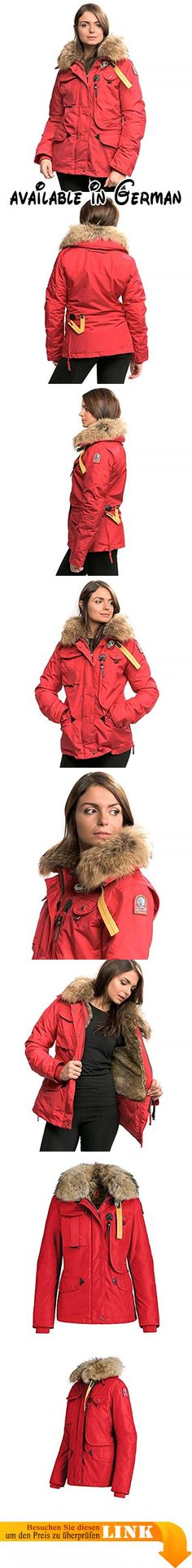 Parajumpers Jacke Damen granate