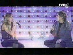 ▶ Lynda Lemay & Serge Lama - L'enfant d'un autre - YouTube