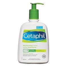 Shop for Moisturizing Lotion by Cetaphil Cetaphil, Perfume, Face Lotion, Body Lotions, Avocado Oil, Beauty Routines, Sensitive Skin, Health And Beauty, Fragrance