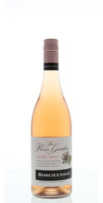 I'm in love with this wine, Boschendal The Rose Garden, Rose 2015- wine.com