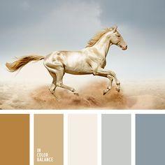 Цветовая палитра №3338