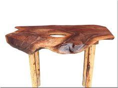 dizájnbútor, egyedi design bútorok - Antik bútor, egyedi natúr fa és loft designbútor, kerti fa termékek, akácfa oszlop, akác rönk, deszka, palló Wabi Sabi, Rustic Furniture, Design, Farmhouse Furniture