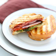 Panini with Italian Meats and Mozzerella recipes