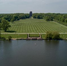 Regional, Golf Courses, Urban Park