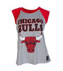 chicago bulls women's tank - Google Search