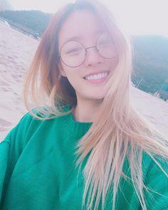 WA$$UP - Kim NaRi 김나리 IG 170521 #나리