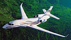 Dassault Falcon 7X | Aviation