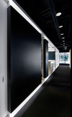 Office Interior Architecture