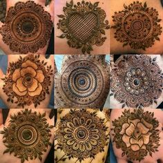Best Round Mehndi Designs - Mehndi is all-time women's favorite and when talking about round mehndi designs, they turn out into crazy lovers of it. For Circular Mehndi Lovers this article brings the most amazing 40 designs that are simple and easy. Henna Hand Designs, Dulhan Mehndi Designs, Mehandi Designs, Round Mehndi Design, Mehndi Designs Finger, Palm Mehndi Design, Mehndi Designs For Girls, Mehndi Designs For Beginners, Modern Mehndi Designs