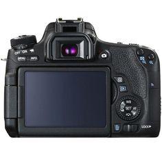 Canon EOS 760D Corpo