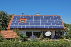 Though the figure might sound impossible to some, the report's authors say the goal can be met, so long as the United States implements ambitious policy goals for solar energy.