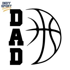 Basketball Dad Vertical Text with Basketball Design Decal Basketball Dad Vertical Text with Basketball Design Vinyl Decal or Sticker for your car, window, laptop or any other flat surface Basketball Shirt Designs, Basketball Mom Shirts, Basketball Drawings, Street Basketball, Basketball Memes, Custom Basketball, Basketball Design, Basketball Crafts, Basketball Cupcakes