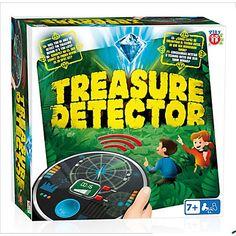 IMC Toys Elektronisches Spielset, »Tresor Detector« in  im Online Shop von Baur Versand