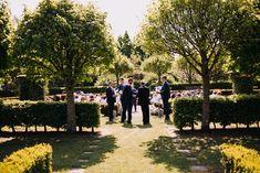 Groomsmen getting ready for Gareth & Julie's wedding