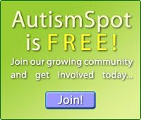 Empowering the Autism Community with blogs, videos, news and more | AutismSpot....This is a great website packed with info, videos, articles written by professionals....I could go on forever! Go take a look....It's free!