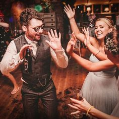 tearing up the dance floor on his wedding day with and . also looking rather interesting in the background! LOVE fun shots like this! Fun Shots, Dancing, Groom, Anna, Wedding Day, Wedding Photography, Pi Day Wedding, Dance, Grooms