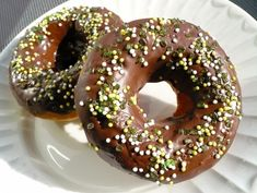 Bagel, Doughnut, Rum, Donuts, Bread, Food, Frost Donuts, Beignets, Brot