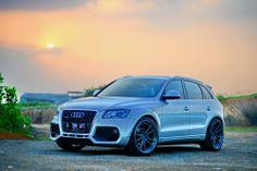 photo 2 Audi custom wheels ET , tire size / x ET Audi Q3, Audi Cars, 7 Seater Suv, Audi Allroad, Bmw X4, Vans, Sports Sedan, Luxury Suv, Custom Wheels