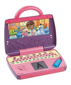 Look what I found on #zulily! VTech Write & Learn Doc McStuffins Doctor's Bag #zulilyfinds