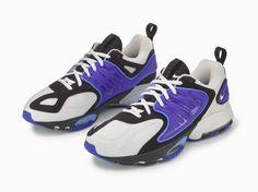 promo code 9a902 1870a A Running Retrospective Nike Zoom Air