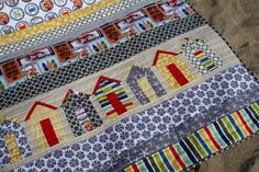 australian quilting blog with lots of photos, more active in 2011