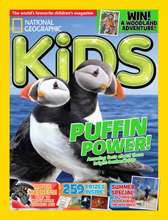 National Geographic Kids Issue 101