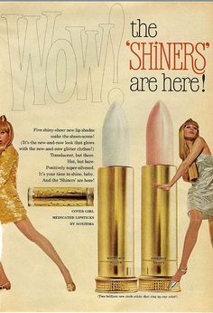 Ad from the Sixties.