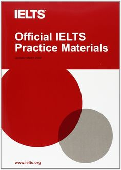 Official IELTS Practice Materials 1 with Audio CD  at www.superexpressdocuments.com