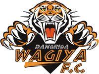 1984, Wagiya FC (Belize) #Wagiya #Belize (L11773)