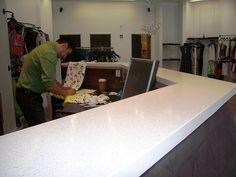 Decorative Concrete Countertop By SunWorks, Etc. Of Annville, PA.  Www.sunworksetc.com #DecorativeConcrete #SunWorksetc #countertops    Pinterest   Decorative ...