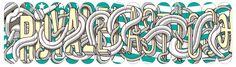ROYAL ELASTICS deck art paint
