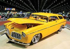 '56 Chrysler
