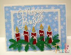 Tutti Designs: Christmas in July