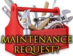 Maintenance/Repair Requests Services By RPM Titanium Real Estate Services, Property Management