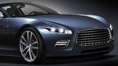 Aston Martin Lagonda Sedan to Return? - 0-60 Magazine