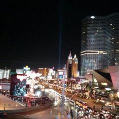 City of Las Vegas - Nevada