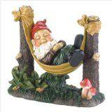 Sleeping Garden Gnome Gnome Statues, Garden Statues, Garden Sculptures, Amazing Gardens, Beautiful Gardens, Magical Gardens, Teacher Retirement Gifts, Kobold, Outdoor Statues