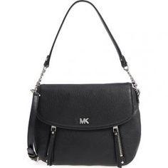Find and compare MICHAEL Michael Kors Medium Leather Shoulder Bag across the world's largest fashion stores! Michael Kors Sale, Michael Kors Black, Leather Shoulder Bag, Shoulder Bags, Black Media, Bag Sale, Nordstrom, Black Leather, Zip