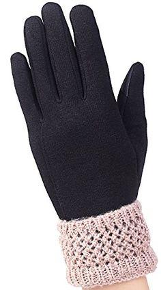 WunderschöNen 1 Paar Mode Damen Winter Arm Wärmer Finger Handschuhe Spitze Taste Gestrickte Lange Warme Handschuhe Fäustlinge Für Frauen Nyz Shop Damen-accessoires Bekleidung Zubehör